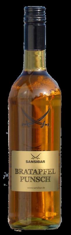 Sansibar Bratapfelpunsch 0,745l