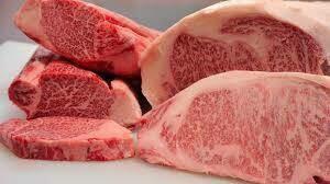 Wagyu Beef Japan Roastbeef LBS 6/7