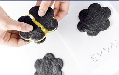 Cookies / Pacote 6uni