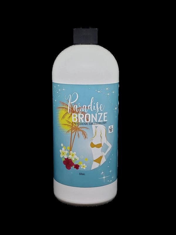 Paradise Bronze 32 oz