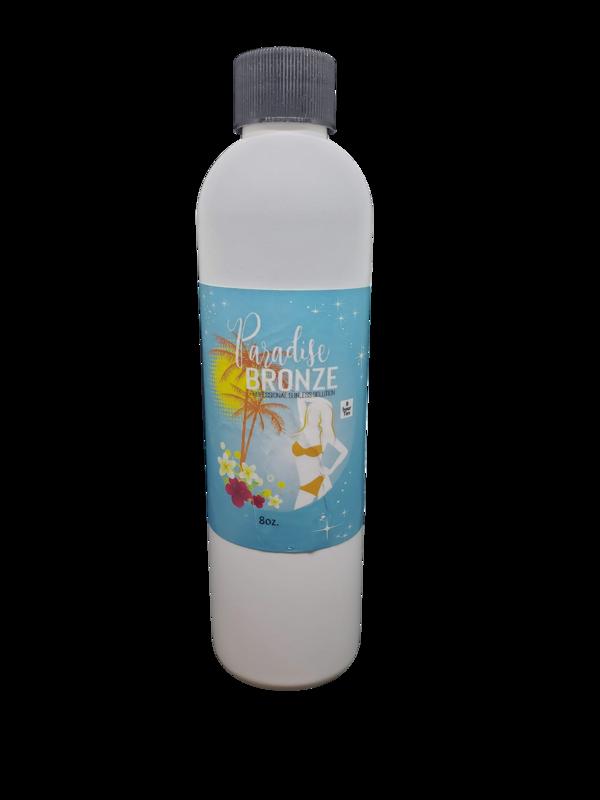 Paradise Bronze 8 oz samples size
