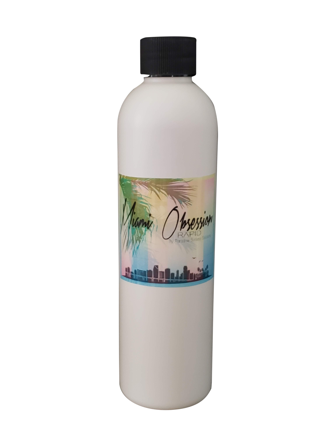 Miami Obsession Rapid 8 oz sample size