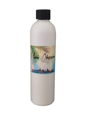 Miami Obsession Rapid 8 oz sample size