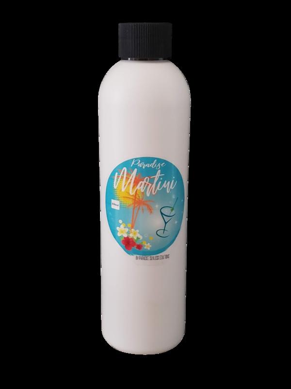 Paradise Martini 8 oz sample