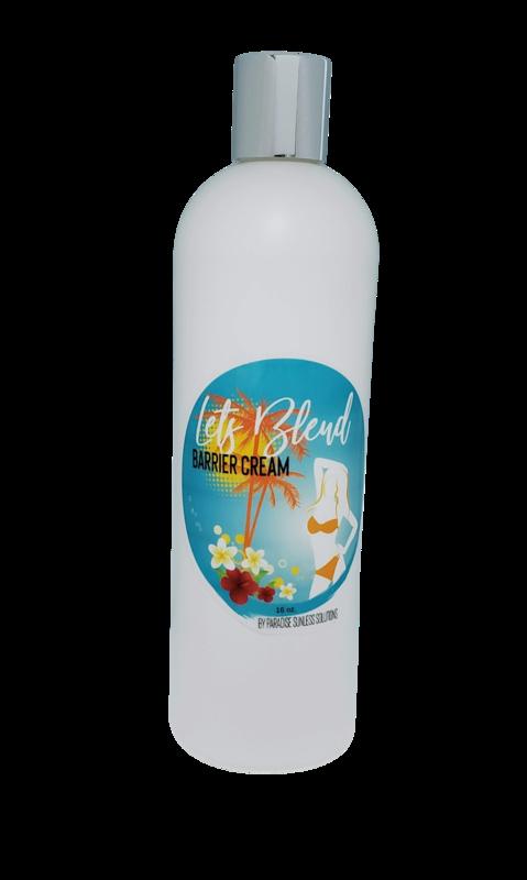 Let's Blend Barrier Cream