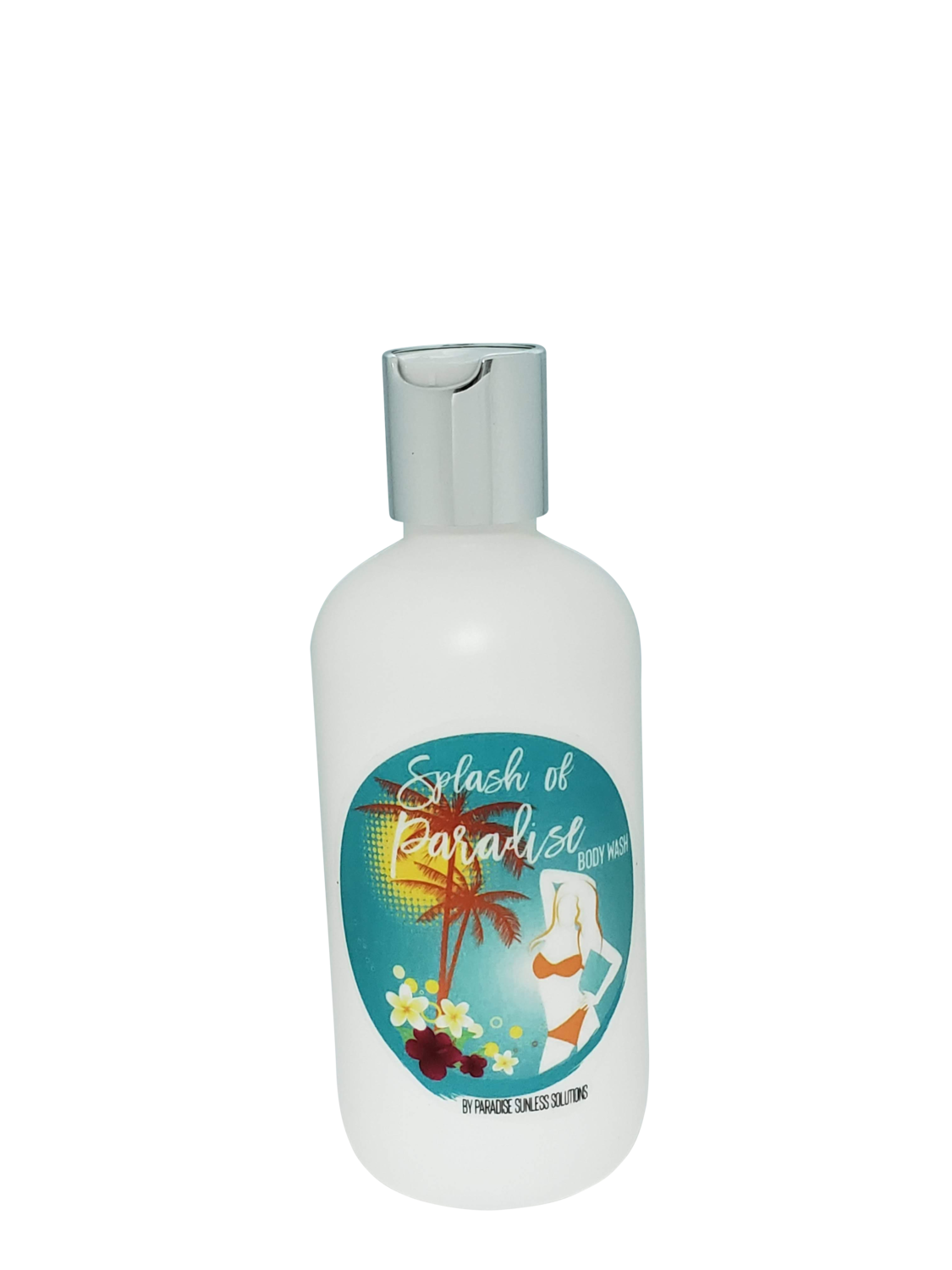 Splash of Paradise Luxurious Body Wash