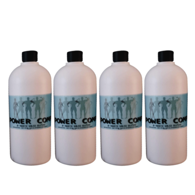 Power Comp Competition Solution 1 gallon