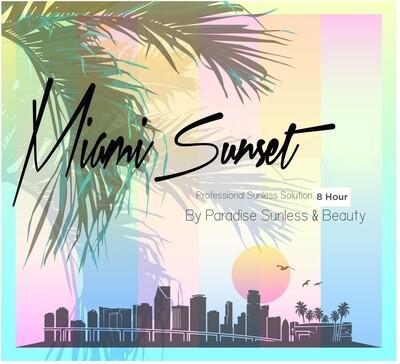 Miami Sunset 32 oz