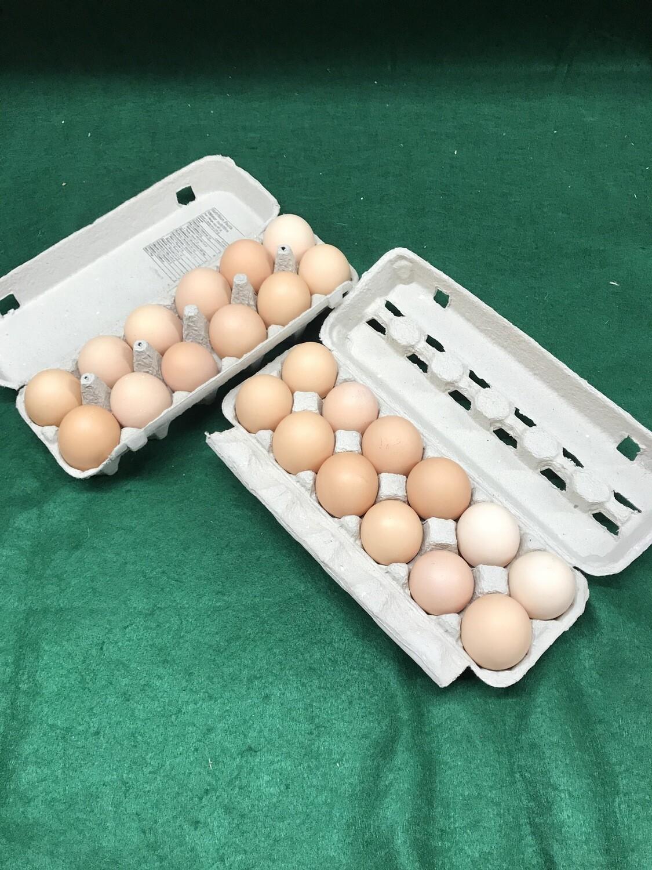 Eggs (Limit 1/dozen Per Order)