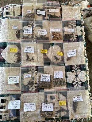Seeds Of All Kinds 1