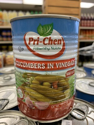 Pri Chen Pickles In Vinegar (small)