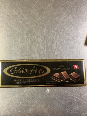 Dark Chocolate 300g