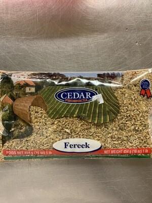 Fereek