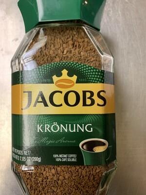 Jacobs Instant Coffee (200gram)