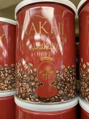 Nakhly Turkish Coffee  (250gram)