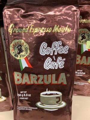 Barzula Coffee