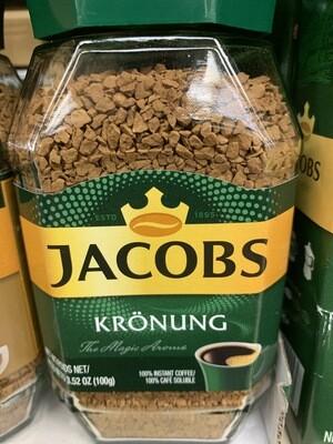 Jacobs Instant Coffee (100gram)