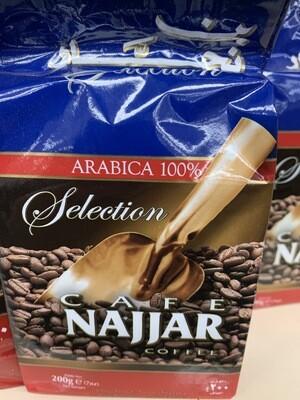 Najjar Coffee