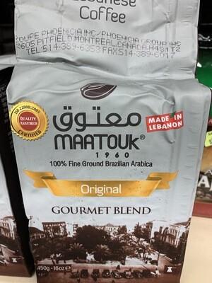 Mattouk Coffee (450gram)