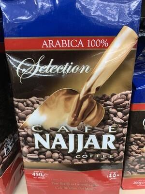 Najjar Coffee (450gram)