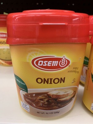 Osem Onion Soup