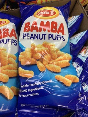 Bamba (100gram)