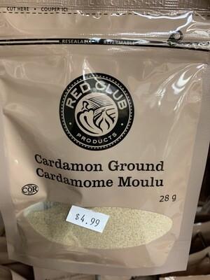 Cardamon Ground