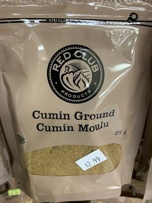 Cumin Ground