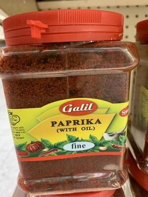 Paprika Fine