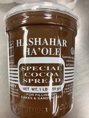 Special Cocoa Spread
