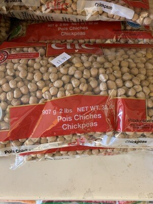Clic Chick Peas