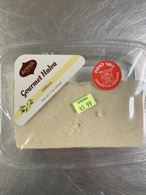 Achva Gourmet Halva Vanilla