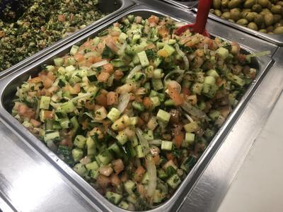 Sababa Salad