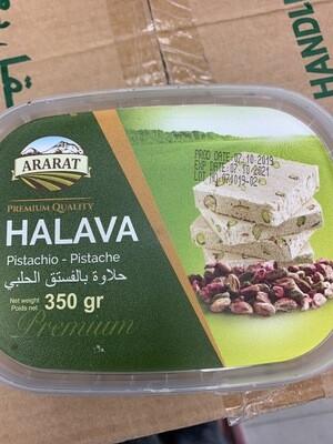 Ararat Halva Pistachio