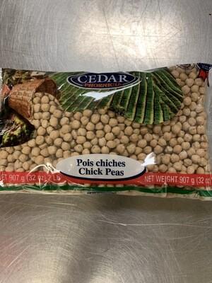 Cedar Chick Peas