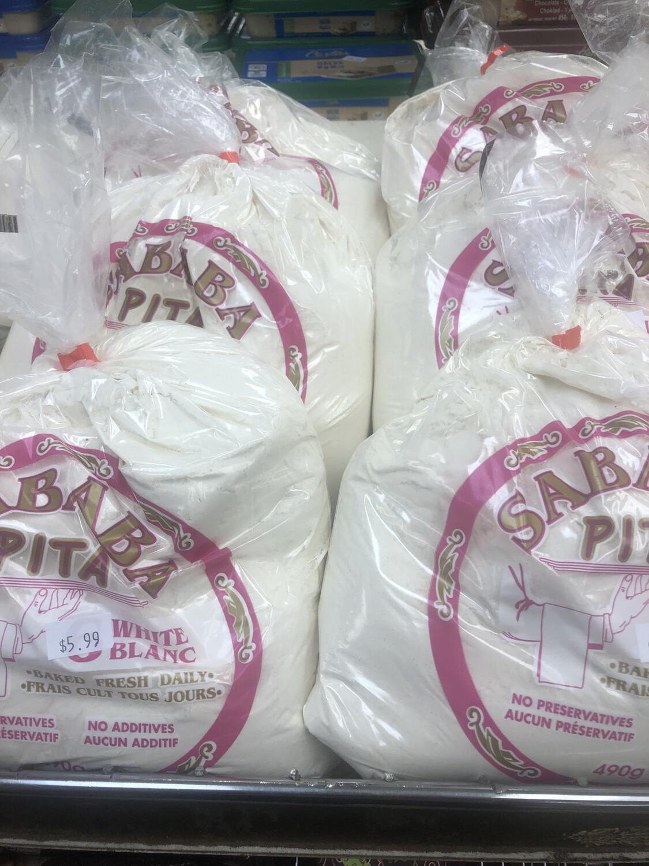 White Flour (min 1.25kg)