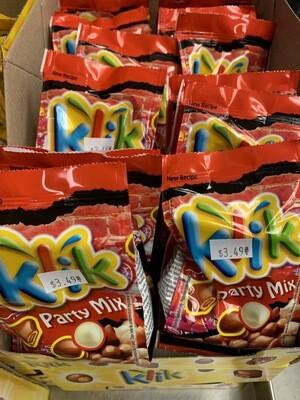 Klik Party Mix 75g