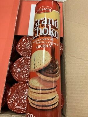 Grand Choko Biscuit