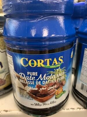 Date Molasses
