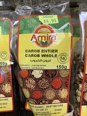 Carob Whole