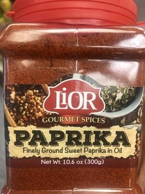 Lior Paprika (300g)