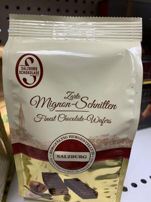 Chocolate Wafers 150g