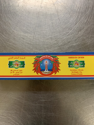 Harissa In Tube