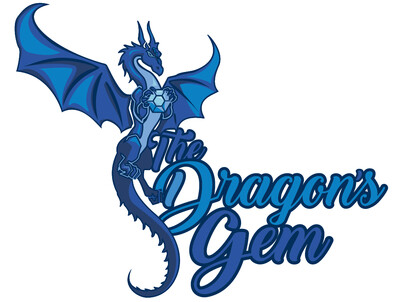 The Dragons Gem Gift card