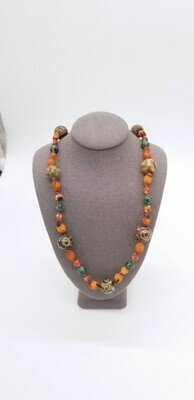 Zoisite Excite Necklace