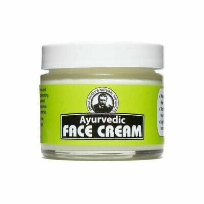 Uncle Harry's Face Creams