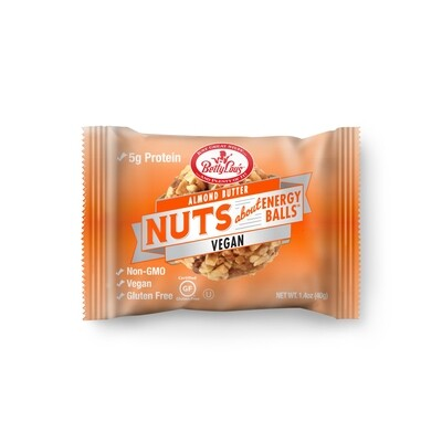Betty Lou's Vegan Nut Balls