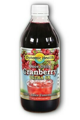 Dynamic Health - Juice Concentrates