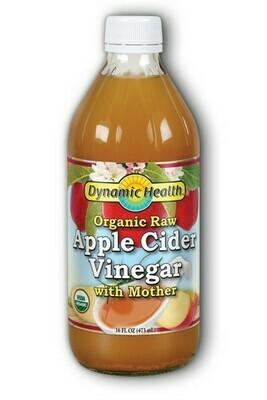 Dynamic Health - Apple Cider Vinegar