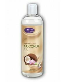 Life-Flo - Fractionated Coconut Oil
